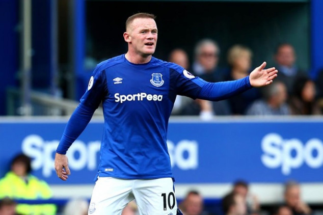 Manchester United vs Everton viewing info
