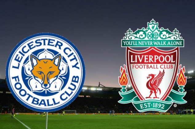 Leicester vs Liverpool -  League Cup TV info