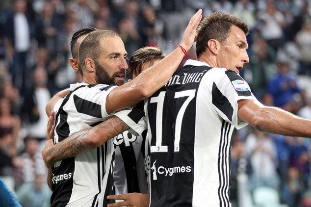 Serie A matchday six viewing info