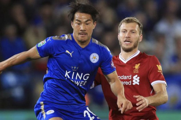 Where to watch Leicester vs Liverpool