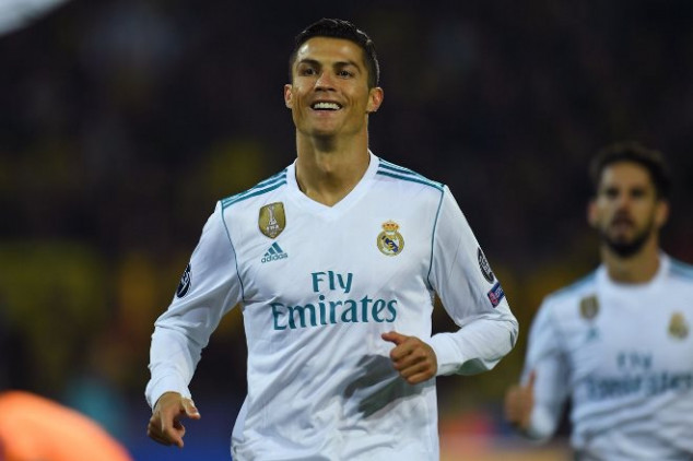 CR7 wants to sign contract extension