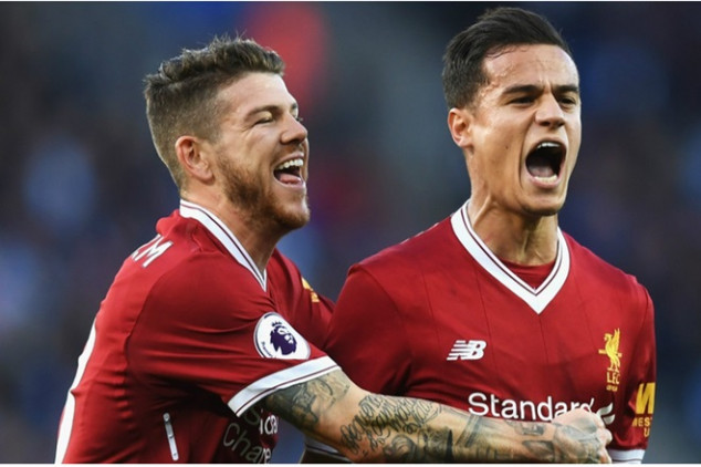 Newcastle vs Liverpool viewing info