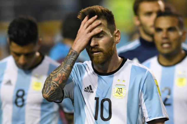 How Argentina can qualify for the World Cup