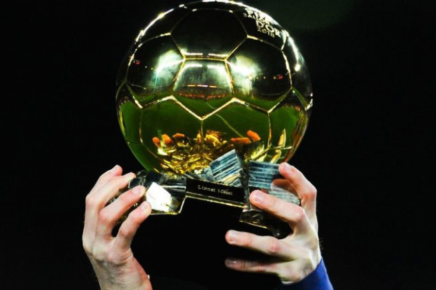 Ballon D'Or list of candidates revealed