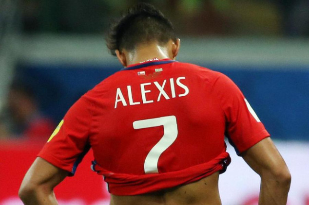 World Cup: Best XI of eliminated players