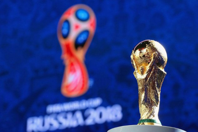 How to watch World Cup playoff draw