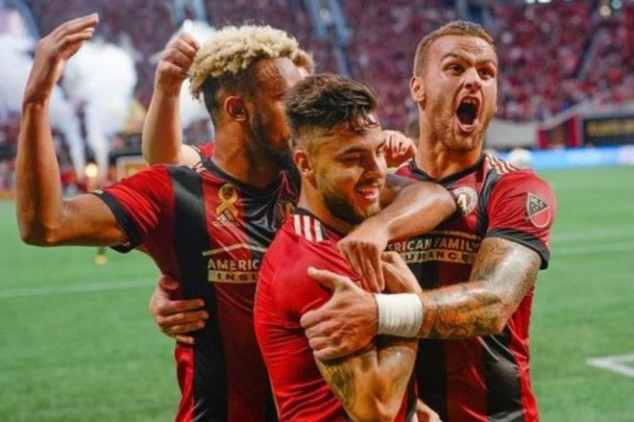 Where to watch Thursday's play-offs in the MLS?