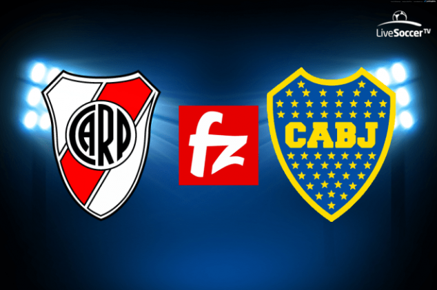 100,000 free tickets to watch River vs Boca live