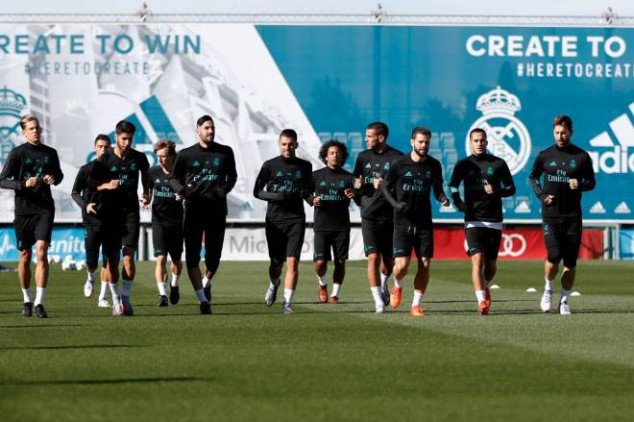 Madrid set to face UCL clash without 3 key players