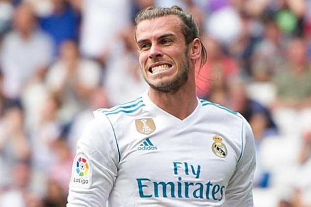 Bale picks up fresh injury in training session