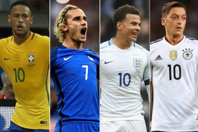 Which are the friendlies you simply can't miss?