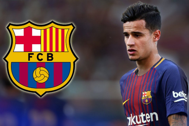 Barca eyeing ex-Real Madrid star over Coutinho