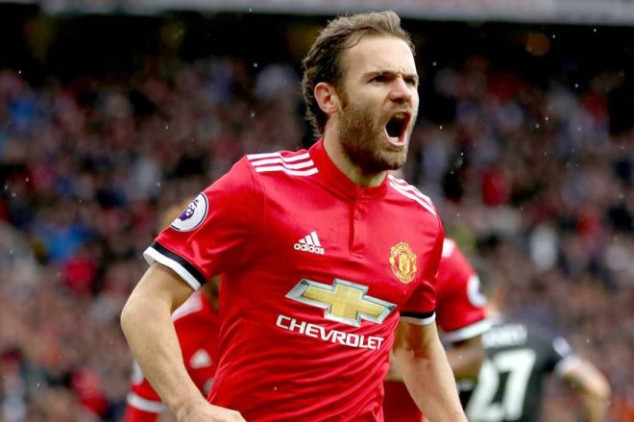 Mourinho ready to swap Mata ?
