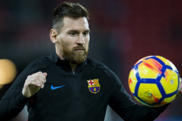 Messi may not play in Argentina before he retires