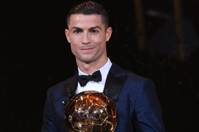 Final ranking of Ballon D'Or contenders revealed
