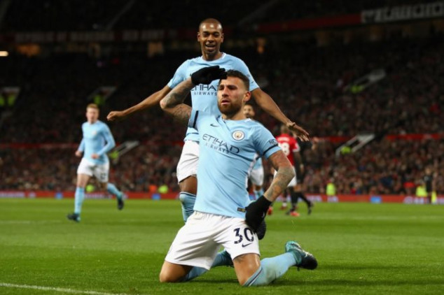 Manchester Derby sees three records set