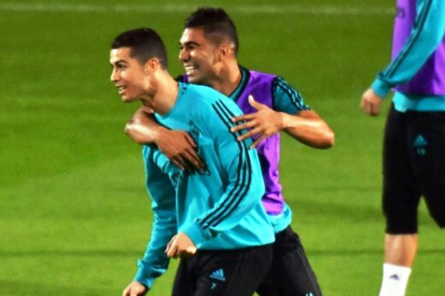 Al Jazira vs Real Madrid broadcast info