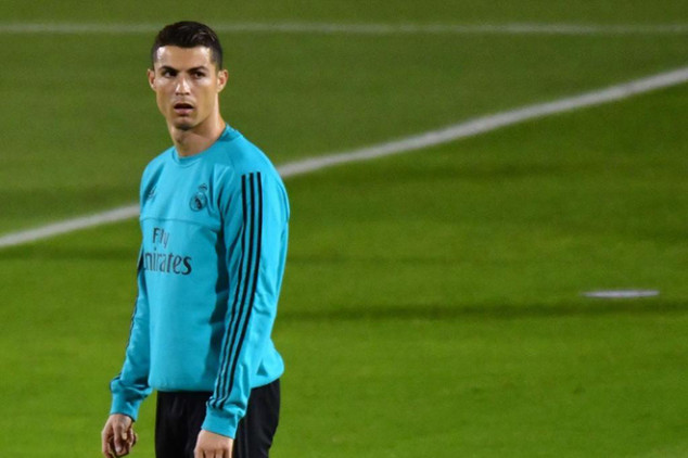 The record CR7 could set on Wednesday