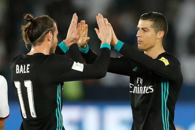 Real Madrid eyeing records in FCWC final
