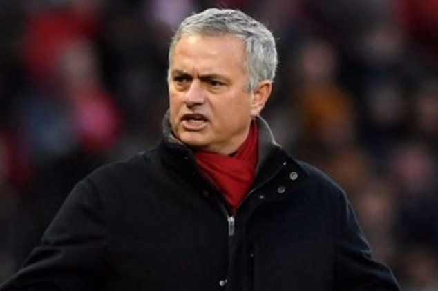 Mourinho needs more cash to fight Man City