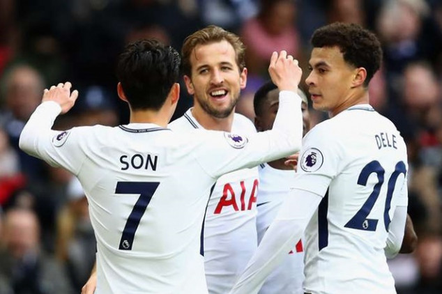 Swansea/Spurs & Man City/Watford viewing info