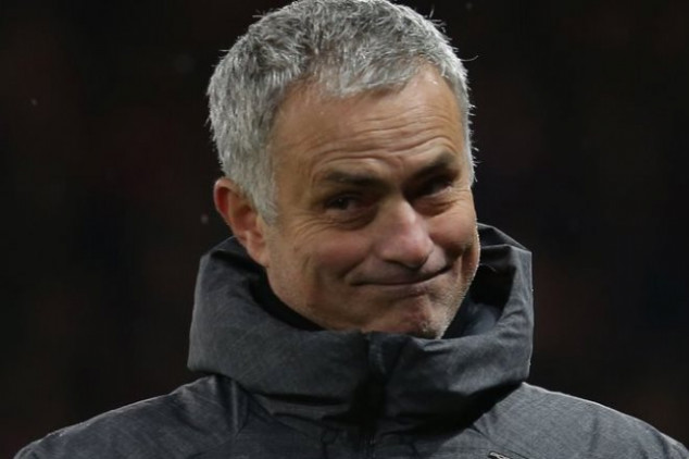 Mourinho set to extend contract at Man Utd?
