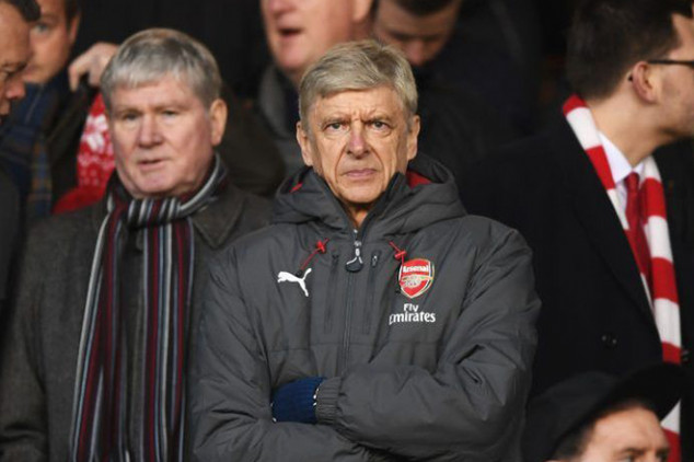 EPL winner linked with Arsenal move