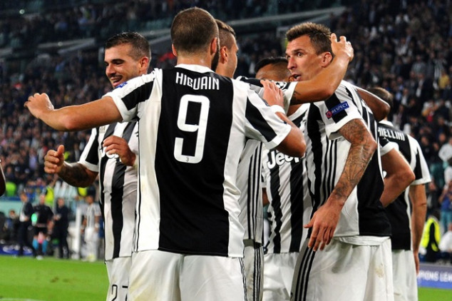 How Juve have fared vs EPL teams