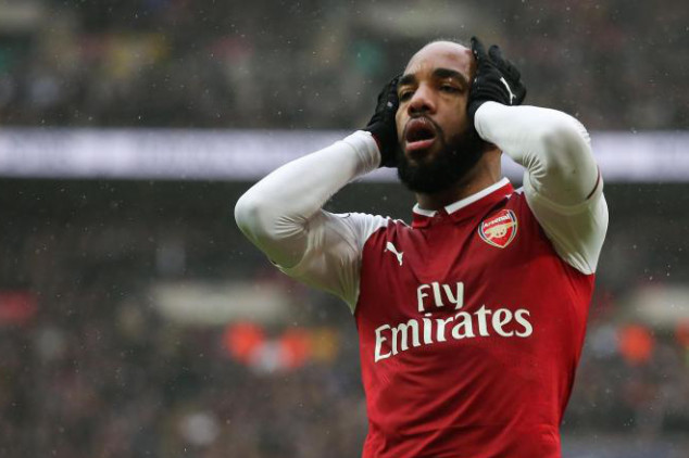 The key games Lacazette will miss