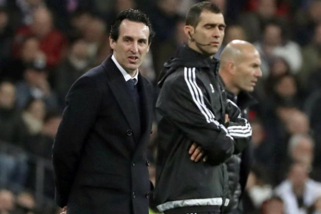 Emery blasts referee due to poor officiating