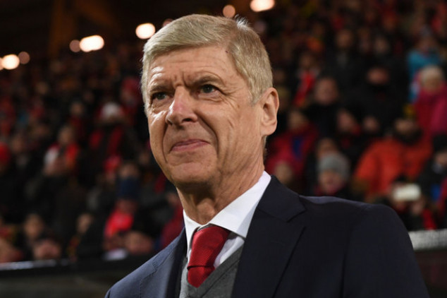 Wenger keen on Ligue 1 ace