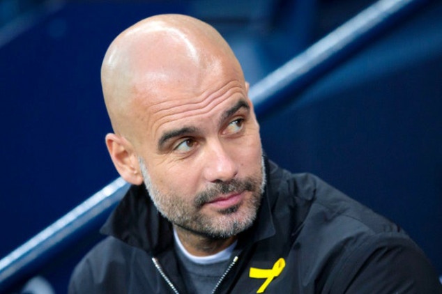 Man City receive two injury boosts