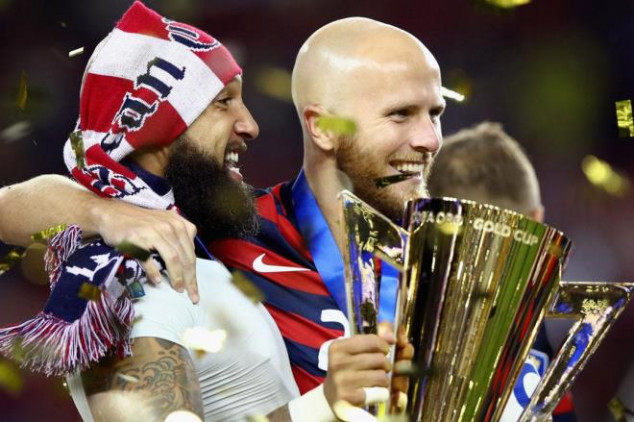 CONCACAF reveals changes to Gold Cup 2019 format