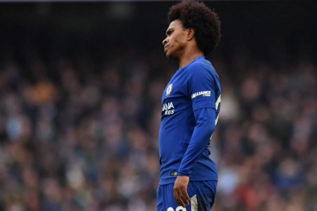Chelsea matches shocking 14 years old EPL record