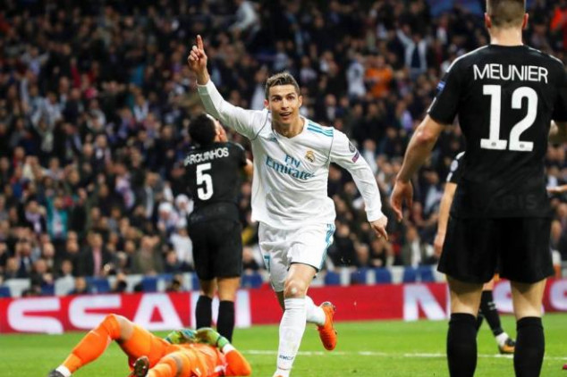 Real Madrid, Liverpool out to wrap up wins