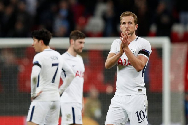 Ferdinand questions Spurs' ambition and mentality