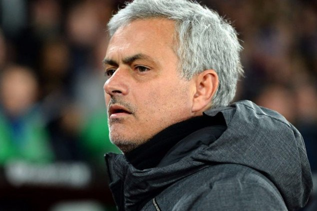 Mourinho in constant contact with Barca ace