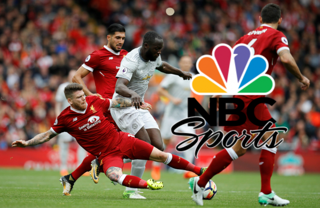NBC to broadcast all EPL Matchday 30 games