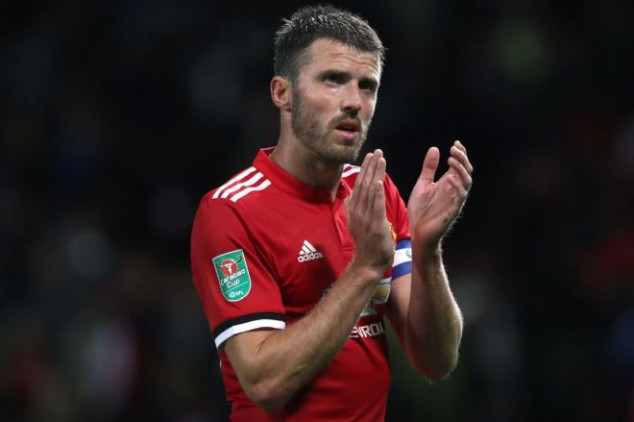Underrated Michael Carrick and the end of an era