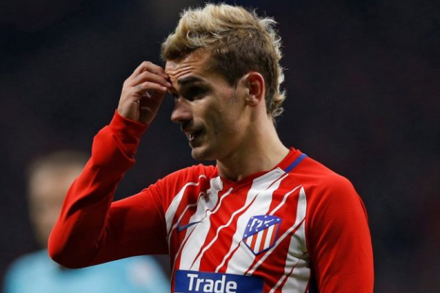 Griezmann, one step closer to Barça signing