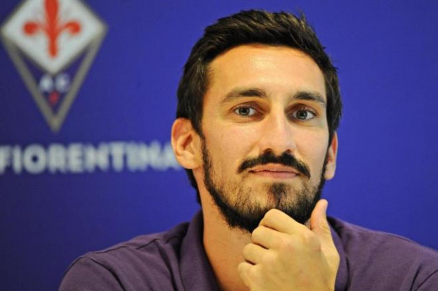 Fiorentina reveal new tribute for departed captain