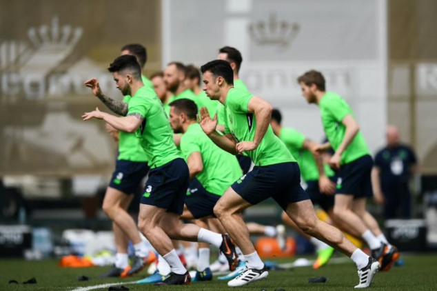 Turkey vs Republic of Ireland Preview