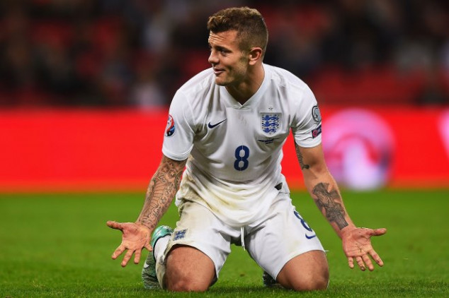 Wilshere examines England's World Cup ambition