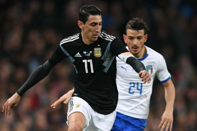 Argentina receive another huge injury blow