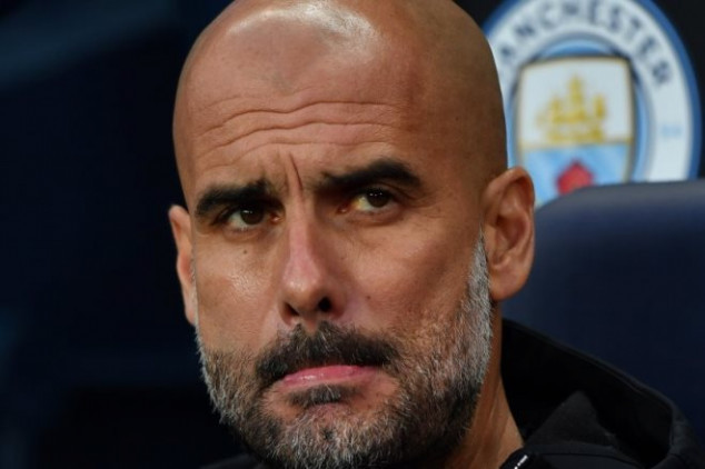 Pep unconcerned about outcome of Man United game