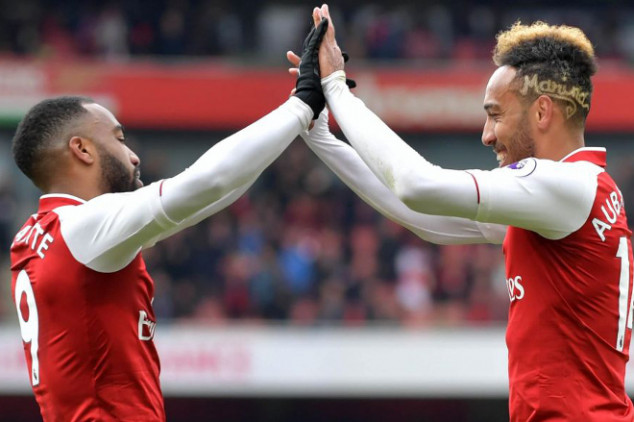 Where to watch Arsenal vs West Ham