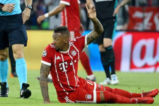 Heynckes tips injured Boateng to return for WC