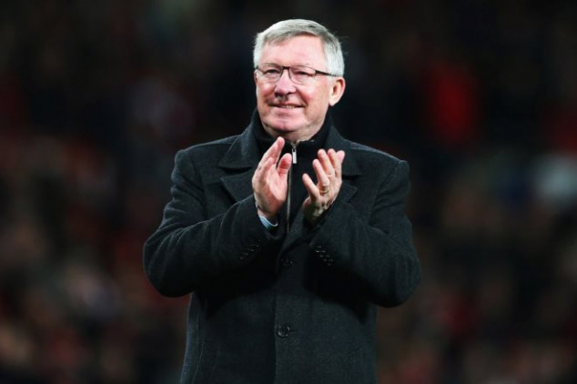 Sir Alex Ferguson reported in serious condition