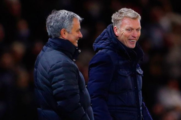 West Ham vs Manchester United Preview