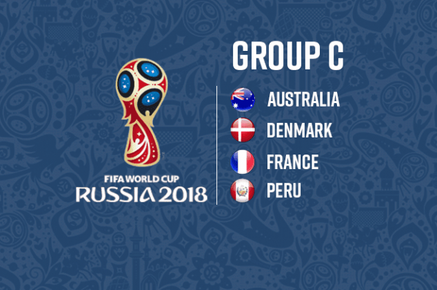 World Cup Group C analysis